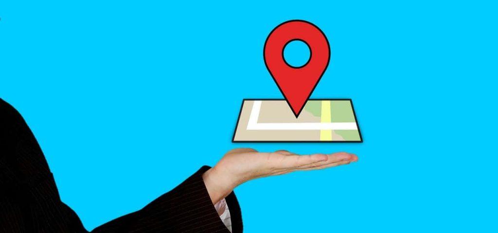 Google Maps - SEO