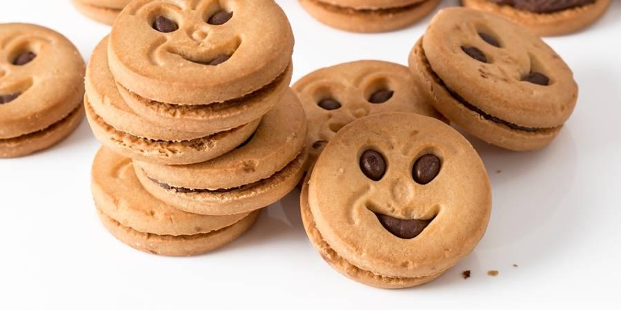 Cookie Typen und Arten